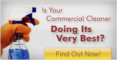 Commercial Cleaning Services Done Right Checklist