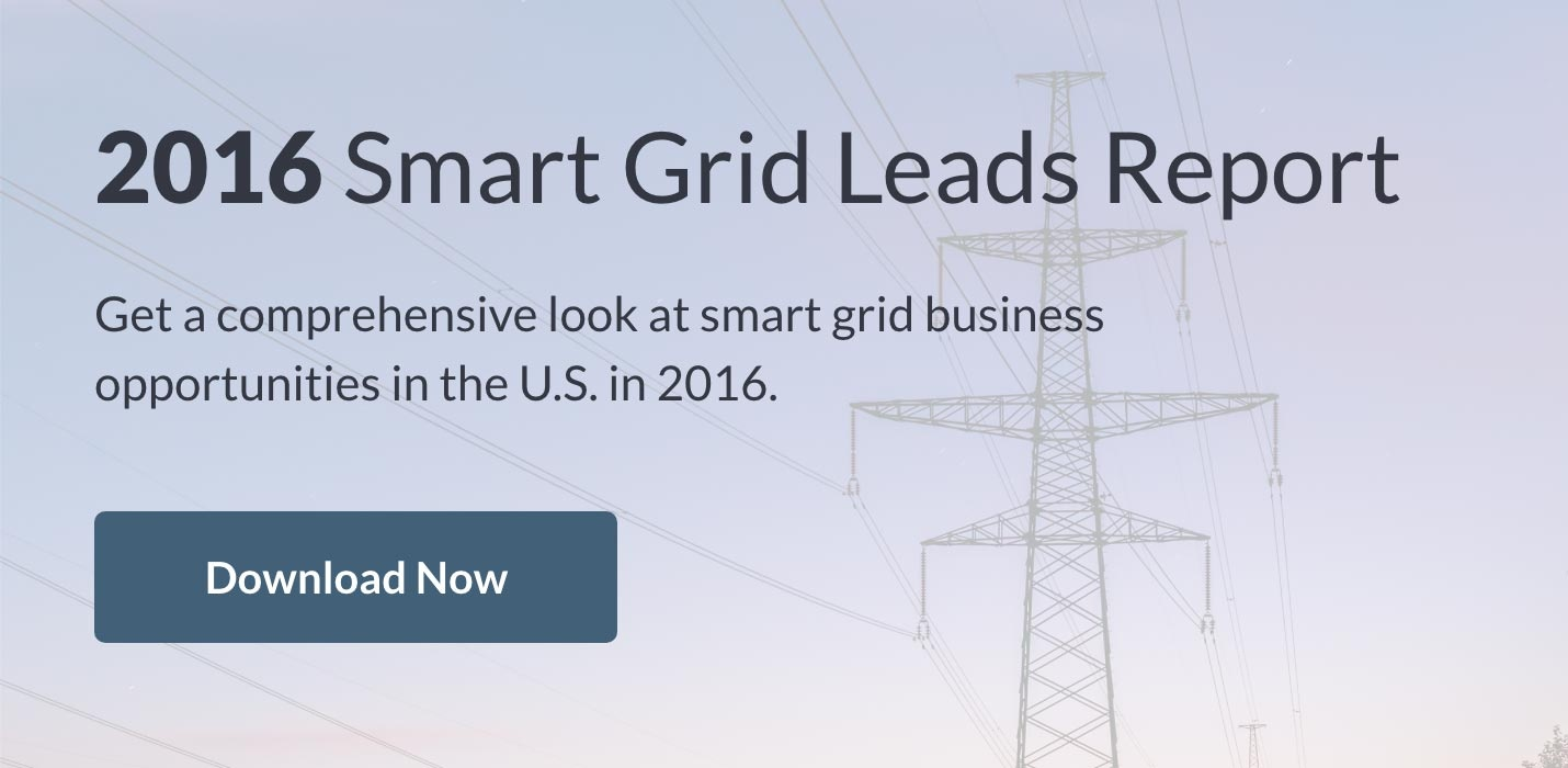 2016-Smart-Grid-Leads-Report