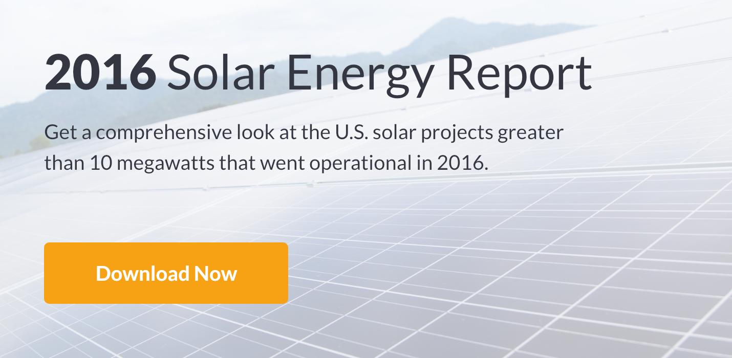 Solar-Energy-Report