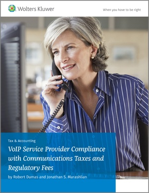 Advanced Communications Tax White Paper