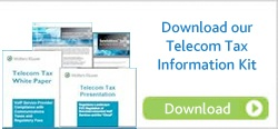 Telecom Tax Whitepaper