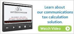 SureTax Telecom Tax