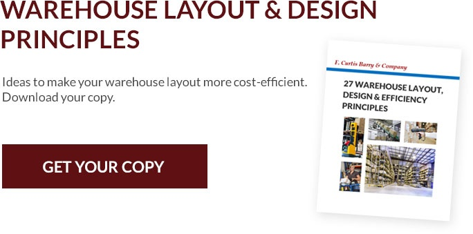 Download 27 Warehouse Layout, Design & Efficiency Principles