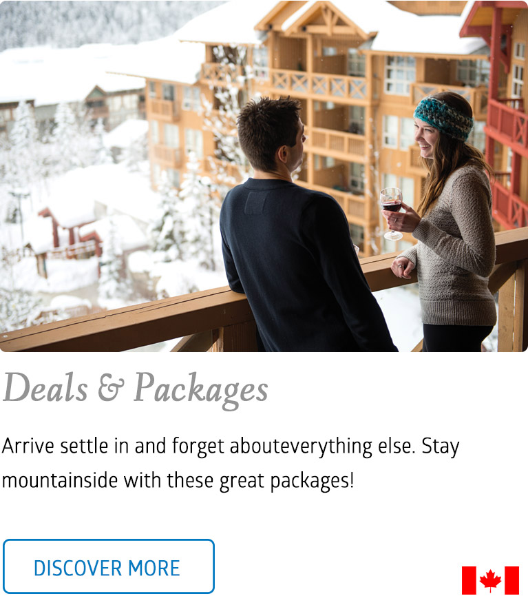 Panorama Winter Packages