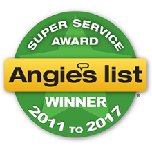 Anytime Appliance Repair Service is reviewed by Angie's List