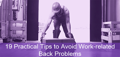19-tips-to-avoid-work-related-back-pain