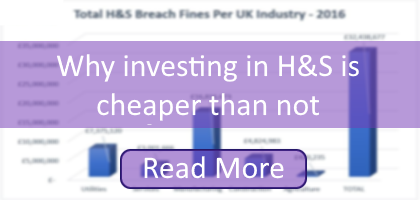 Why investing in H&S is cheaper than not