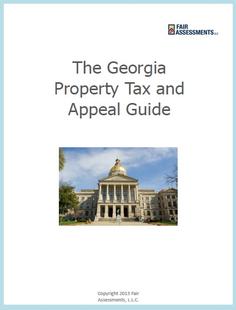 Georgia Tax Appeals