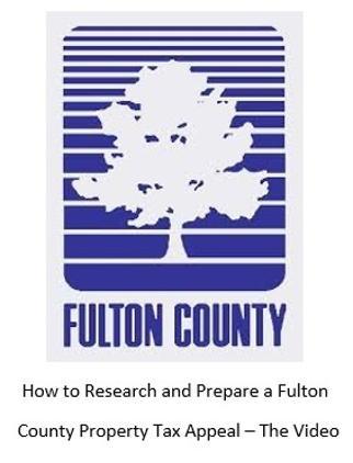 Fulton County Tax Assessor