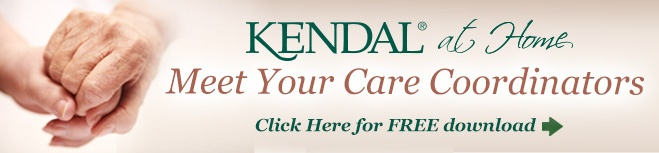 Kendal at Home Care Coordinators