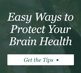 Protect brain health