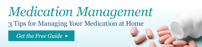 tips for better medication management