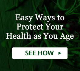 Easy Ways to Protect Your Health as You Age