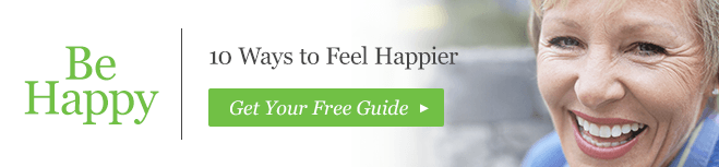 10 ways to feel happier