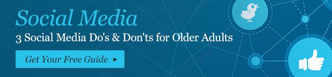 Social Media for Older Adults