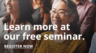 Start with a FREE Seminar