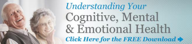 cognitive, mental and emotional health