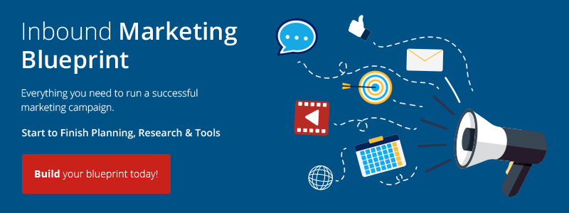 Talk to us about a bespoke Inbound Marketing Blueprint for your business