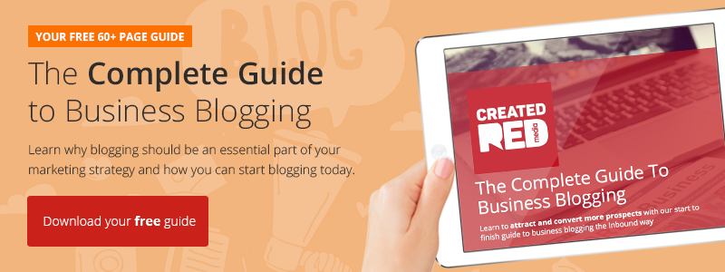 Learn how to start a winning business blog with our complete guide