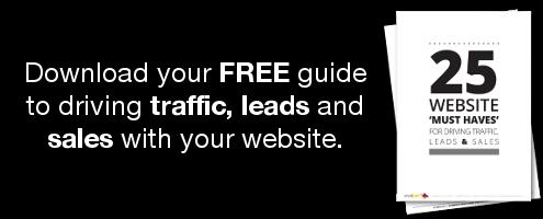25 Website must haves