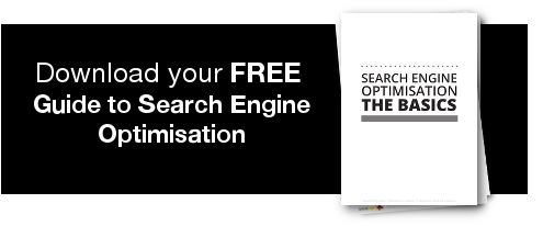 Guide to search engine optimisation