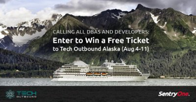 We're excited to offer a free ticket to this year's cruise. Learn how you can enter to win!