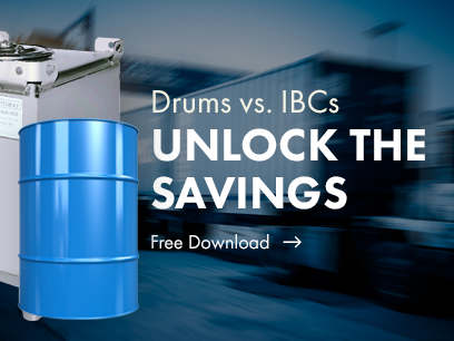 drums vs ibcs