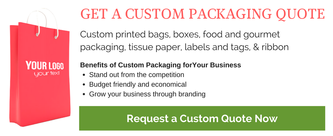 Get a Custom Packaging Quote