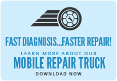 Repair yard trucks Ottawa Kalmar truck repair Louisville Ky