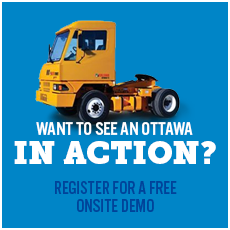 Ottawa yard truck demo
