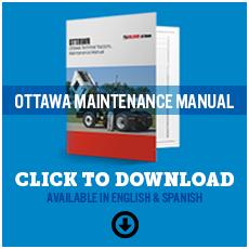 Ottawa maintenance manual