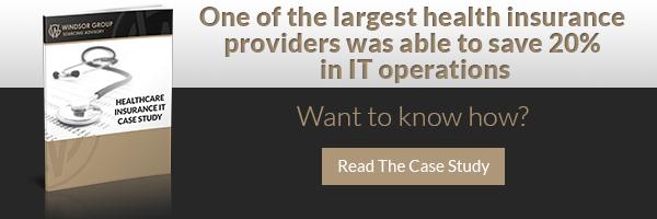 IT sourcing consultants
