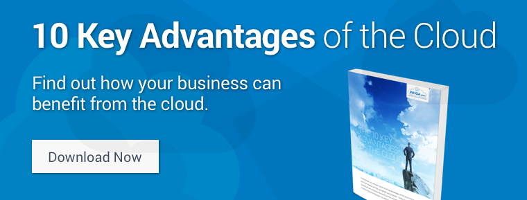 download the 10 key advantages of the cloud
