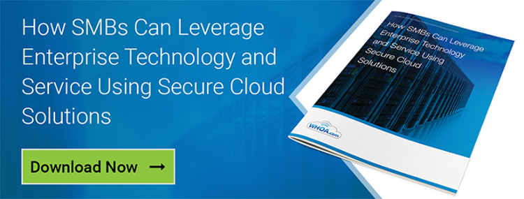 Secure Cloud Solutions for SMBs   Whoa.com