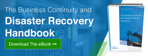 Business Continuity and Disaster Recovery - WHOA.com