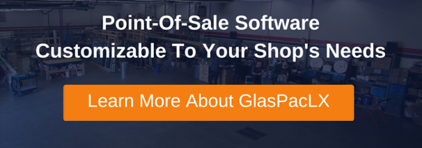 Auto Glass Software
