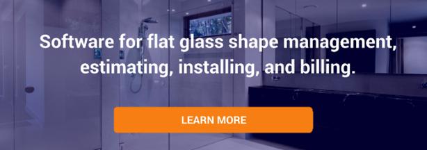 Flat Glass Software