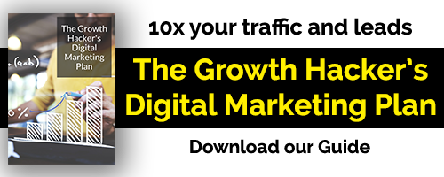 Download The Growth Hacker's Digital Marketing Plan