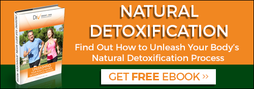 Unleashing Your Body's Natural Detoxification Process eBook