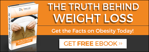 The Truth Behind Weight Loss eBook