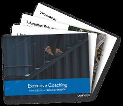 Executive Coaching opas