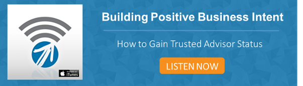 Listen to our Podcast on Sales Best Practices