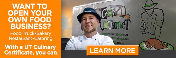 Want to open your own food business?