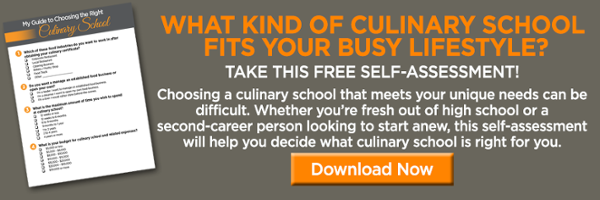 My Guide to Choosing the Right Culinary School