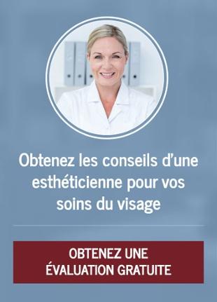 Consultation en soins du visage
