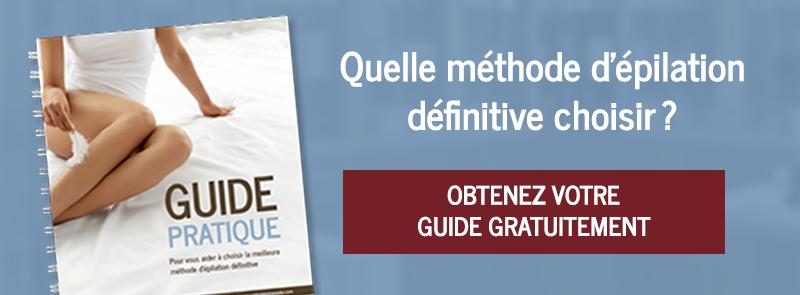 Guide pratique pour choisir la meilleure méthode d'épilation définitive