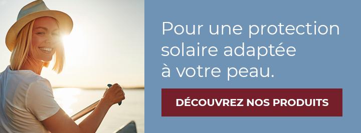 Répondre au questionnaire pour découvrir le produit solaire parfait pour vous