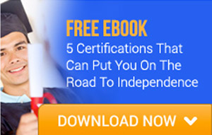 Download 5 Certifications eBook