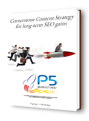 Cornerstone Content Strategy for Long-term SEO Gains