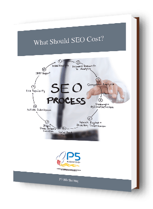 Cost of SEO